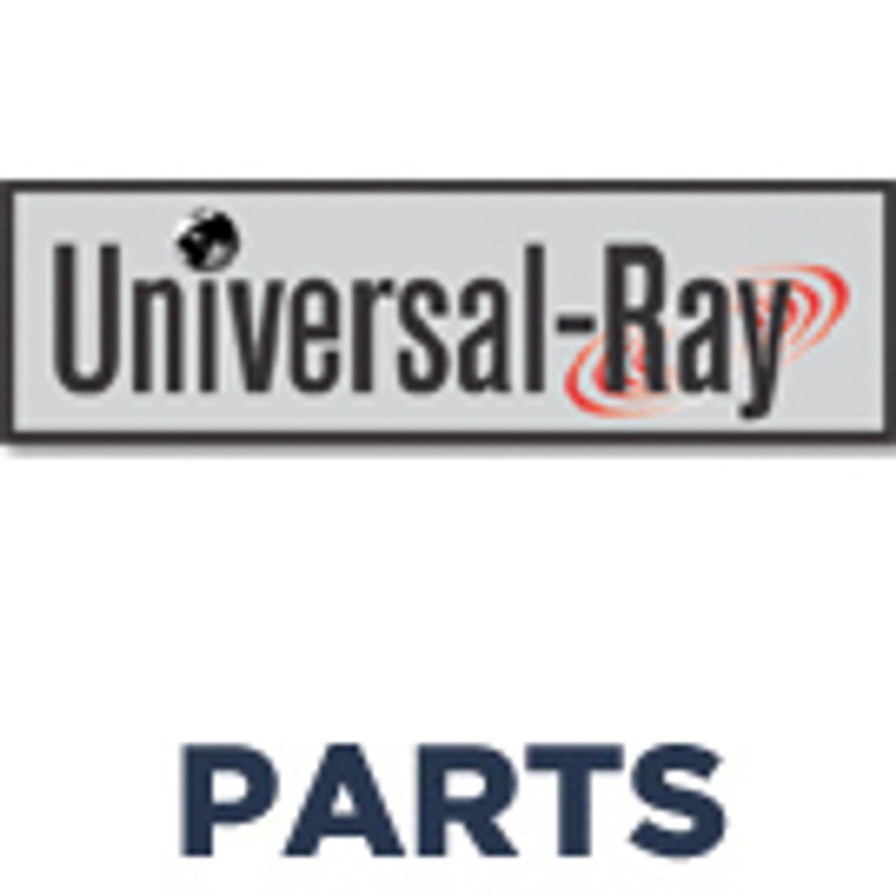Universal-Ray Parts