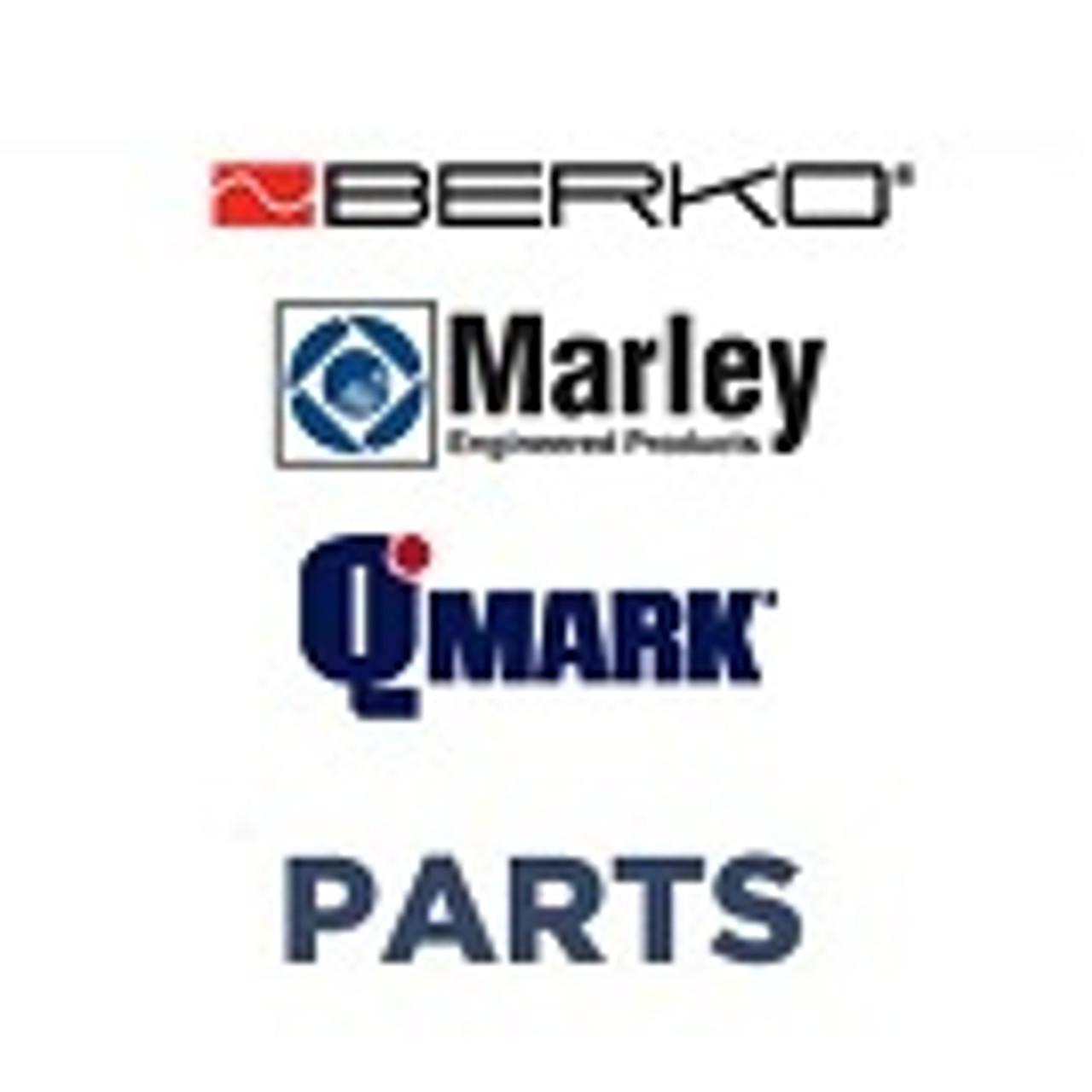 Berko-Marley-QMark Parts