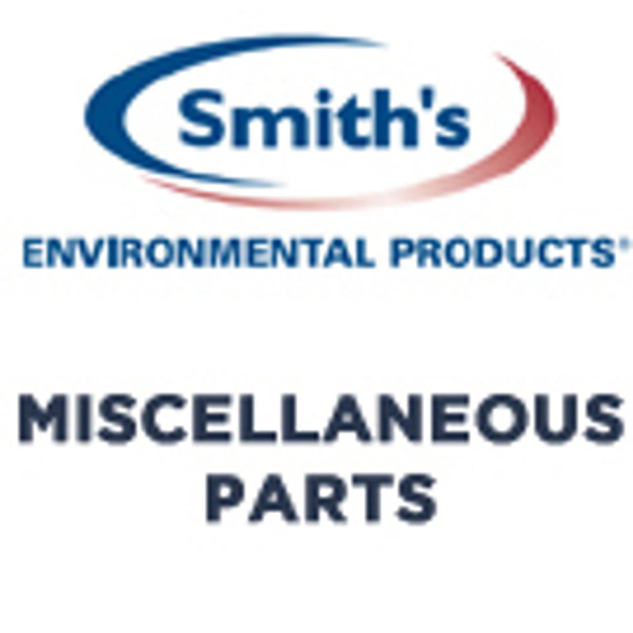 Smiths Environmental Miscellaneous Parts
