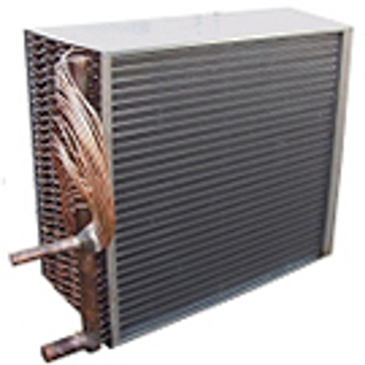 DX Refrigerant Coils