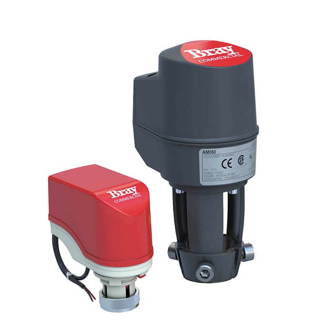 Linear PIC And Glove Valve Electric Actuators