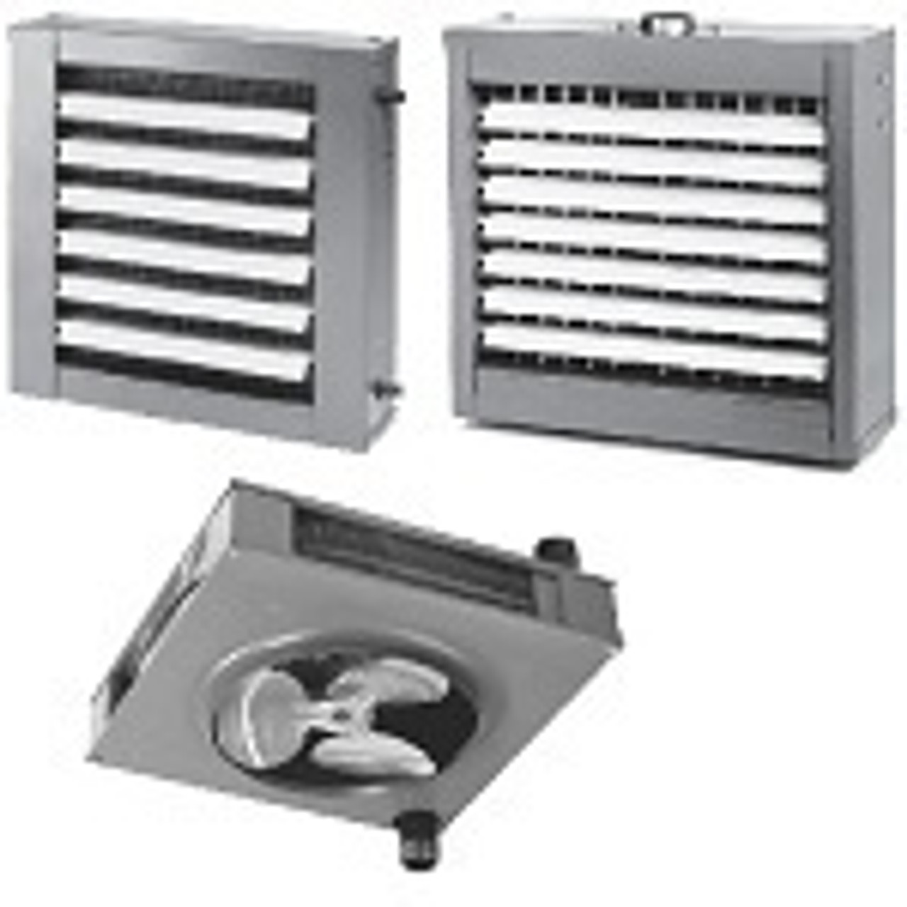 Sterling Replacement Hydronic Unit Heater Parts