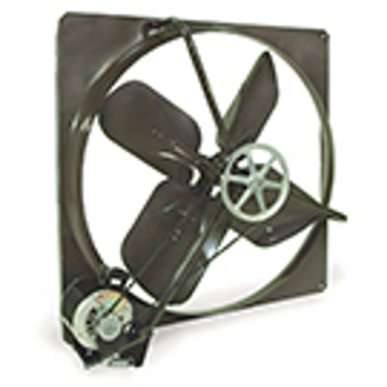 Wall Supply Fans
