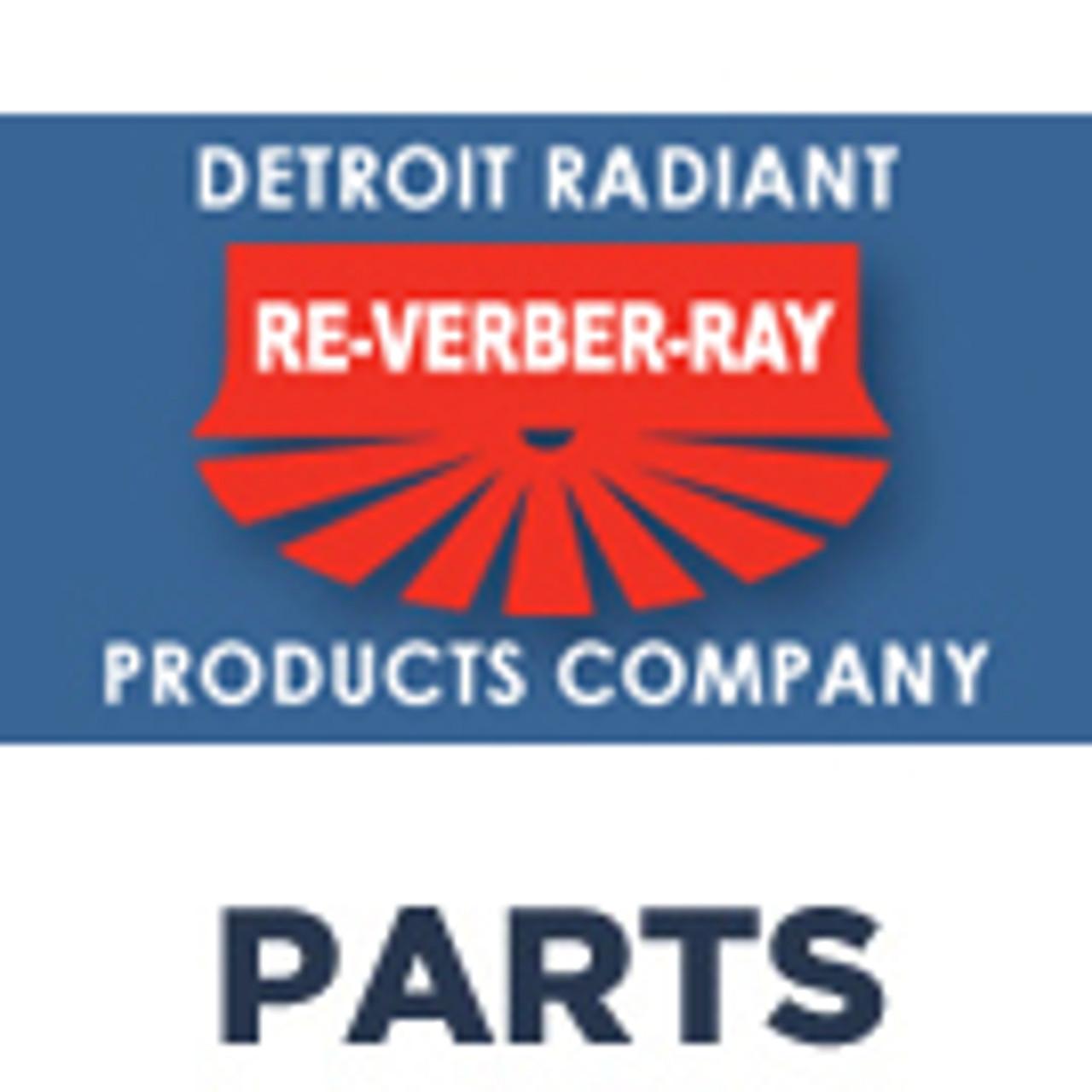 Detroit Radiant Parts