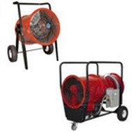 Electric Portable Blower Heaters