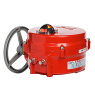 Industrial Electric Actuators And Accessories