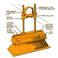 Pipe Pedestals