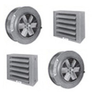 Hydronic Unit Heaters