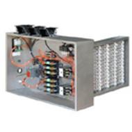 Warren Custom Built CBK Series Electric Duct Heat