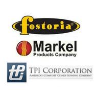 Fostoria / Markel / TPI
