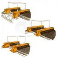 Equipment Rails