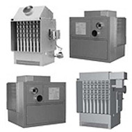 Gas Duct Furnaces