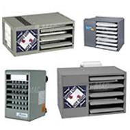 Gas Unit Heaters
