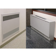 Hydronic Cabinet Unit Heaters