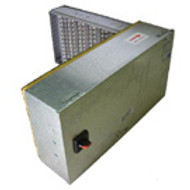 Open Coil Electric Duct Heaters
