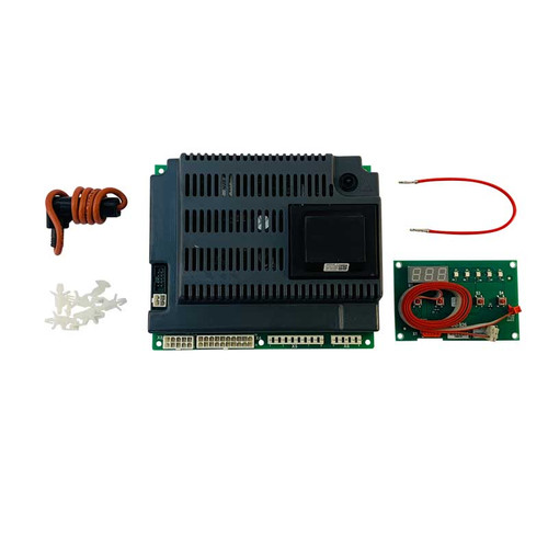 HTP 7100P-1006 Control Upgrade Kit Programmed For PHOENIX 160 80 Image 1