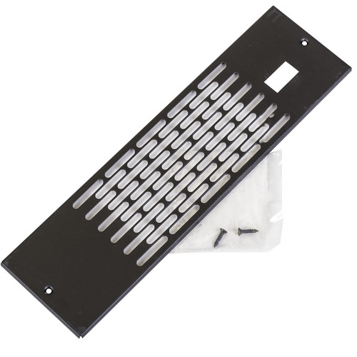 BMKR08778-B42 Replacement Black Grille Image