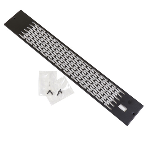 BMKR08778-B12 Replacement Black Grille Image