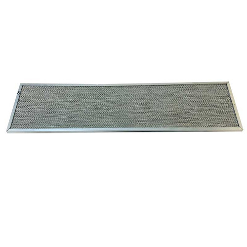 PC1297.04 Replacement Cabinet Unit Heater Filter Image