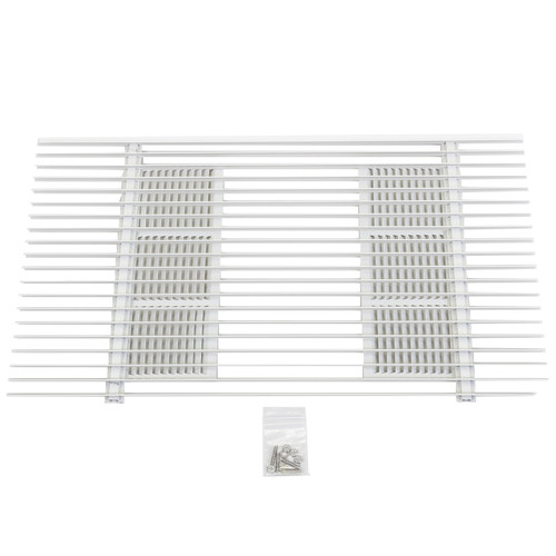 Amana PBAGK01TB Architectural Grille Upgrade For PBWS01A Wall Sleeve