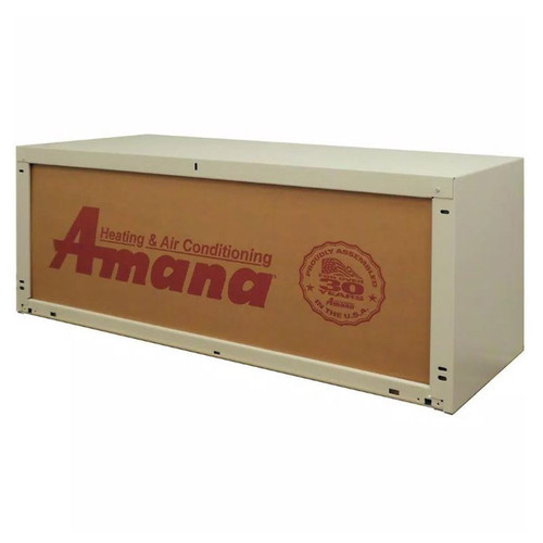 Amana WS900E 42 Inch Wide Standard Size PTAC Wall Sleeve