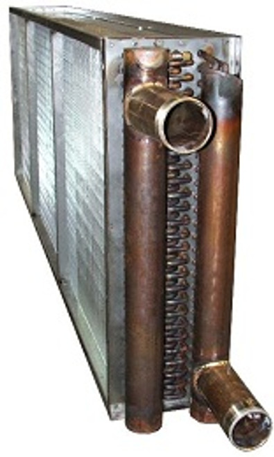 Generic Picture Of Chilled Water Coil