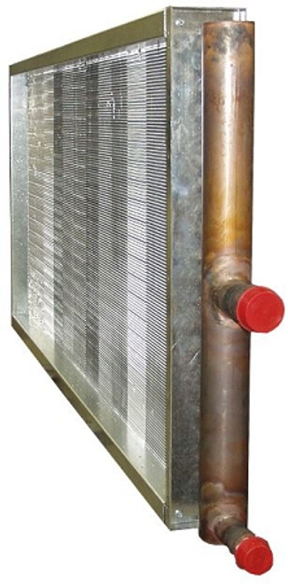 Generic Picture Of 1 Row Steam Distributing Coil