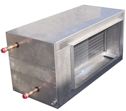 Generic Picture Coil Inside Insulated Coil Box