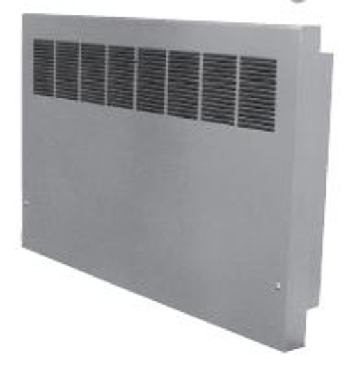 Beacon Morris PWGA86428 Convector (Generic Picture For Reference Only - Does Not Show INLCUDED Louvered Inlet)