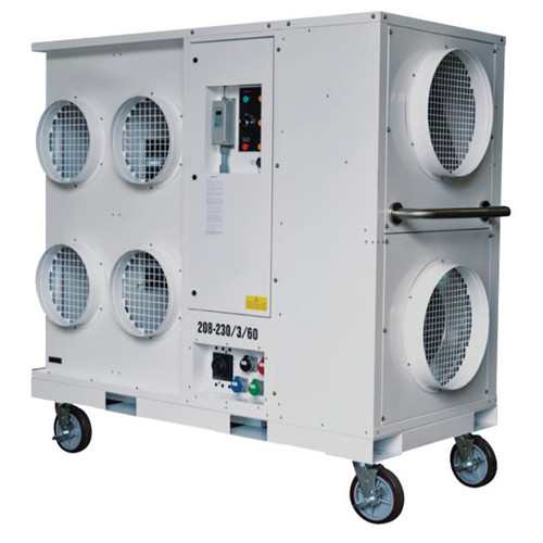 United CoolAir MACH145 Indoor/Outdoor Portable Air Conditioner