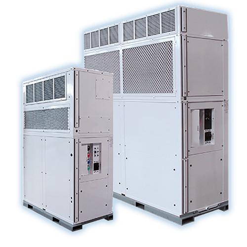 United CoolAir PC-VA Vertical Portable Air Conditioner Series