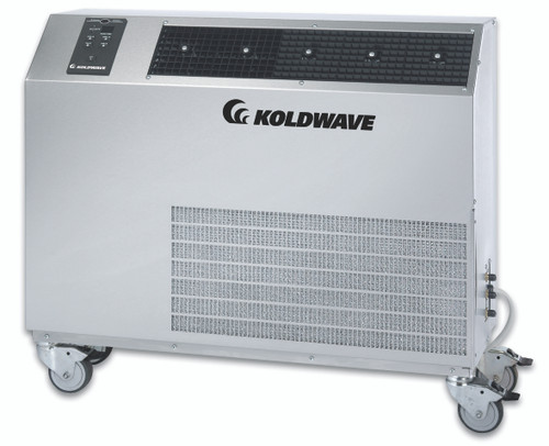 Koldwave 5WK18BGA1AAA0 Water Cooled Portable Air Conditioner