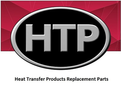 HTP 7500P-003 Water Pressure Switch Adapter With Gasket