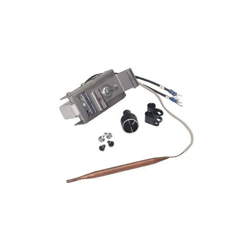 Markel TUH1 Field Installed Unit Mounted 25 Amp SPST Thermostat Kit