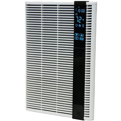 QMark HT2024SSNW Programmable Wall Heater Northern White