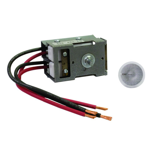 Markel 43T2 Double Pole Thermostat