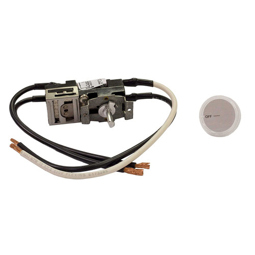 Markel 48T2 Double Pole Thermostat