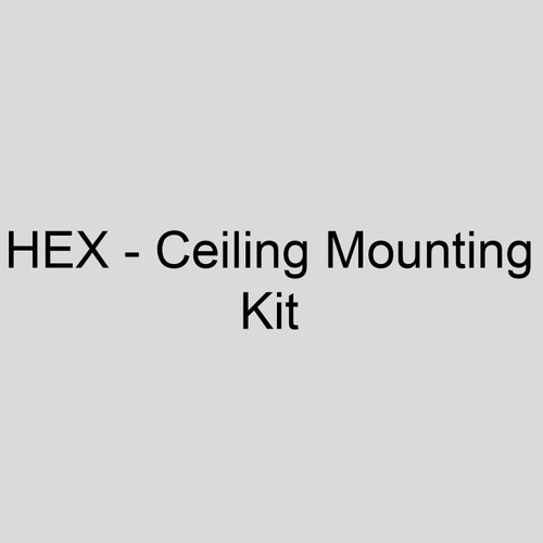 Modine 63480 HEX - Ceiling Mounting Kit