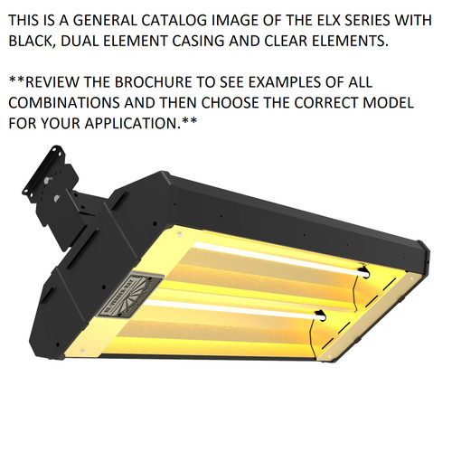 Catalog Image of ELX Series With Black Double Element Housing
