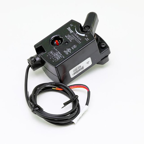 Picture Shown Is A Bray VA-35 Series Non-Spring Return Actuator