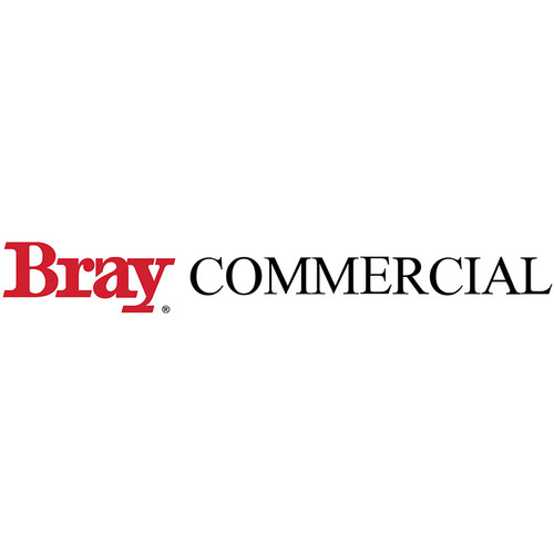 Bray 6A1600-24610536 Mounting Kit For S6A Electro-Pneumatic Positioner