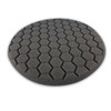 Black Honeycomb Foam Compound Pad