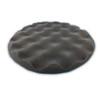 Black Waffle Foam Compound Pad