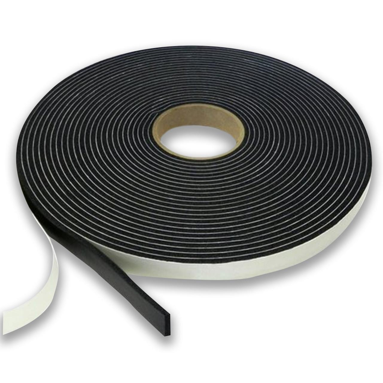 Single Sided Foam Dam Tape 1
