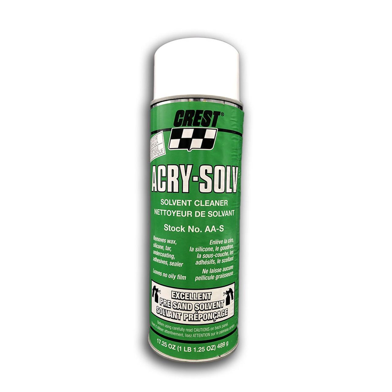 Acry-Solv (AAS)