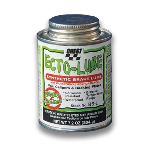Ecto-Lube Synthetic Brake Lube