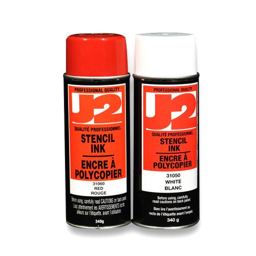 J2 Stencil Ink