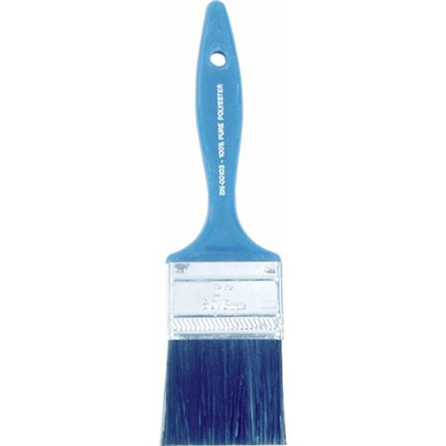 """Magic Touch Polyester Paint Brush - Scant Double XX Thickness 1"""""""