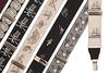 Vintage Ribbon Suspenders