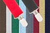 Pin Clip Suspenders